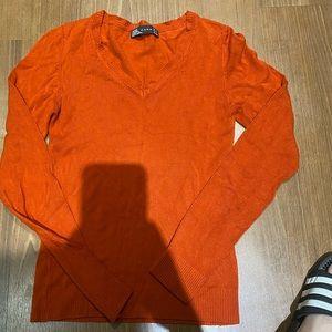 Woman's Zara Sweater